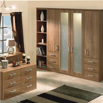 Rimini Wardrobe Doors