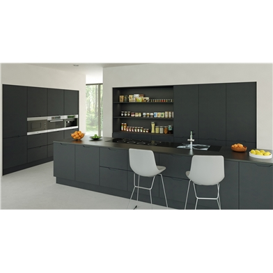 Fitted Kitchen with Integra Kitchen Doors and Drawer Fronts