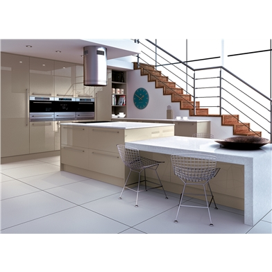 zurfiz-ultra-gloss-metallic-champagne-kitchen-doors