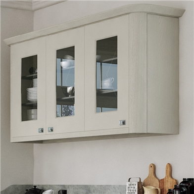 Tangent Cornice Kitchen