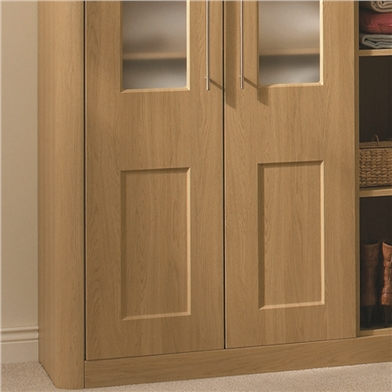 Plinth & Matching Accessories for our Kitchen Doors from Doors Sincerely