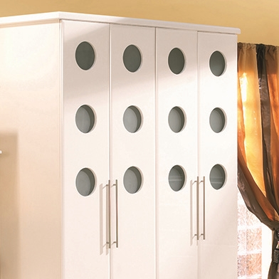 Feature Frame Wardrobe Doors Doors Sincerely