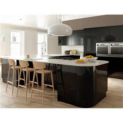 zurfiz-ultra-gloss-black-kitchen-doors