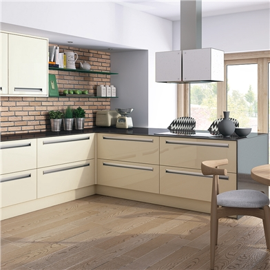 zurfiz-ultra-gloss-mussel-kitchen doors