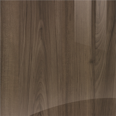 Ultra Gloss Japanese Pear Wardrobe Doors