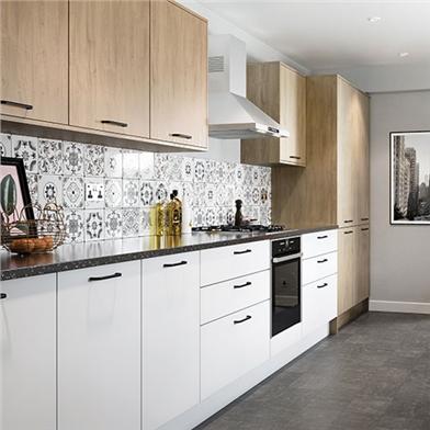 Kendal Oak Kitchen