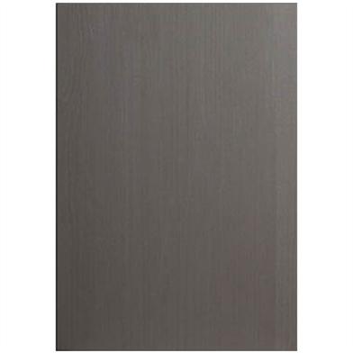 Venice Oakgrain Dark Grey Sample Door