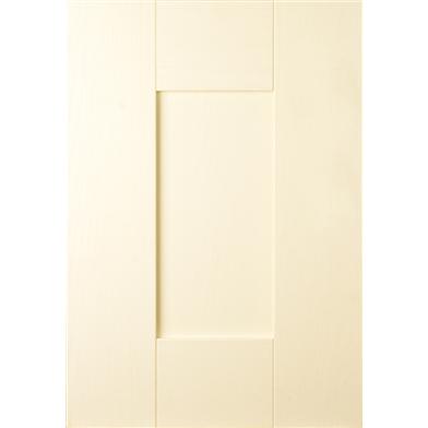 Pronto Wilton Oakgrain Cream Sample Door