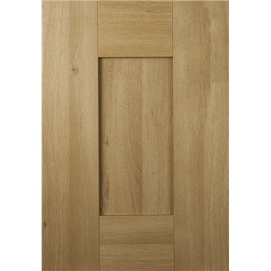 Pronto Wilton Odessa Oak Sample Door