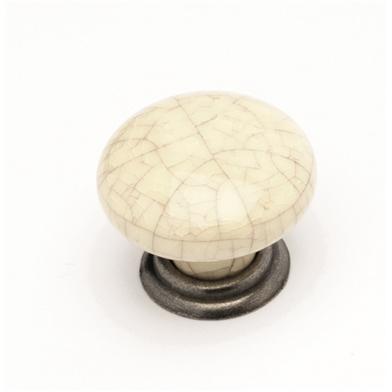 Winchester Ceramic Knob