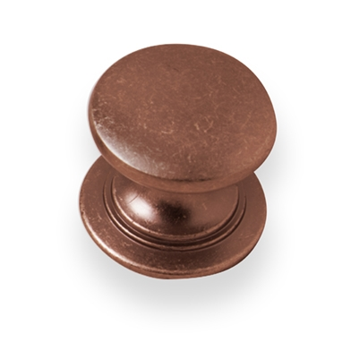 Windsor Knob (Brushed Copper)
