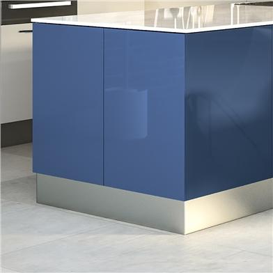 Aluminium Plinth