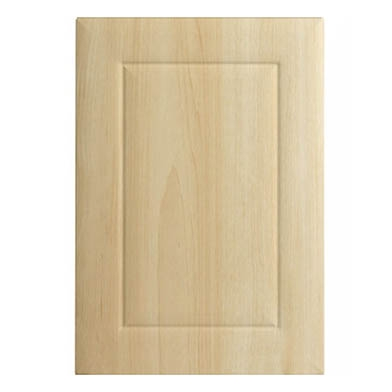 Ashford Canadian Maple Sample Door
