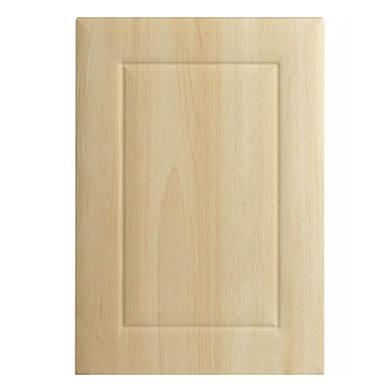 Ashford Canadian Maple Sample Door