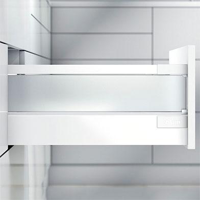 Antaro D Height 500mm Depth (Glass Element)