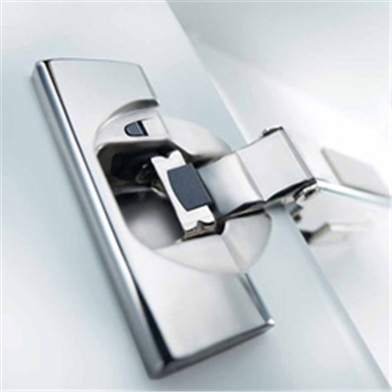 integrated-soft-close-hinge