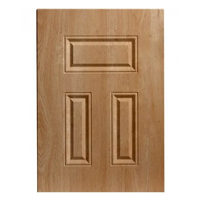 Broadway Odessa Oak Sample Door