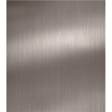 Brushed Steel Effect