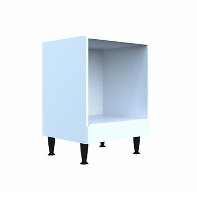 built-under-oven