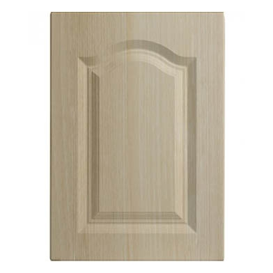 Canterbury Moldau Acacia Sample Door
