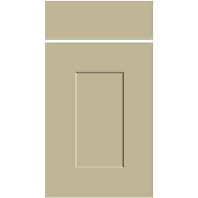 Carrick Cupboard Door and Drawer Front