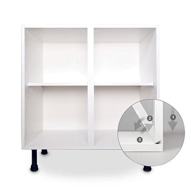 Drawerline Drawer Box