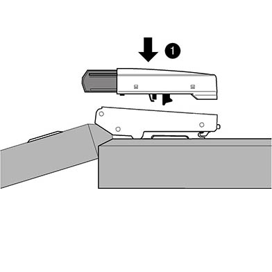 clip-top-soft-close-assembly