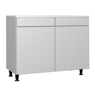 Drawline Double Dresser (Metabox)