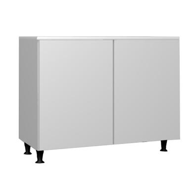 Double Hi Line Dresser