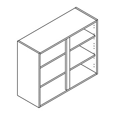 Double Wall Unit