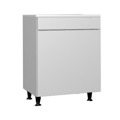 Drawline Bedside Unit (Metabox)