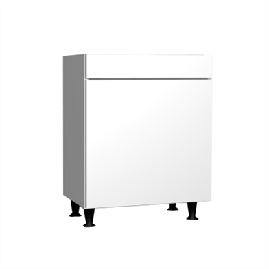 Drawline Single Dresser (Metabox)