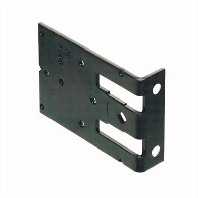 Mounting Plate Drilling Template