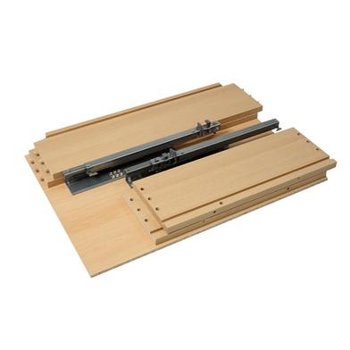 Blum-bedroom-flat-packed-drawer-147mm