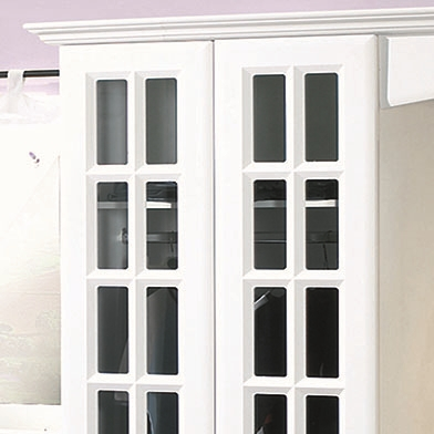 Georgian Frame Wardrobe Doors