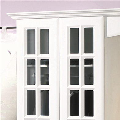 Georgian Frame Doors