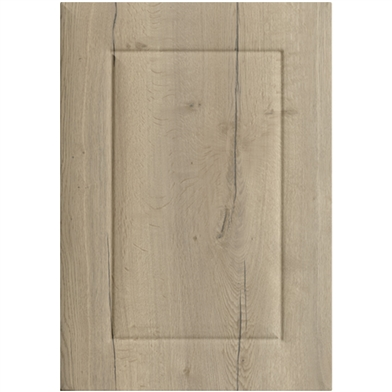 Ashford Halifax Oak Sample Door