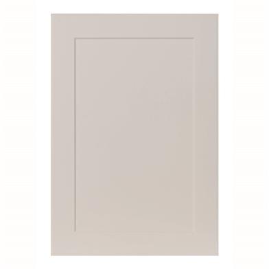 Harvard Shaker Light Grey Kitchen Door
