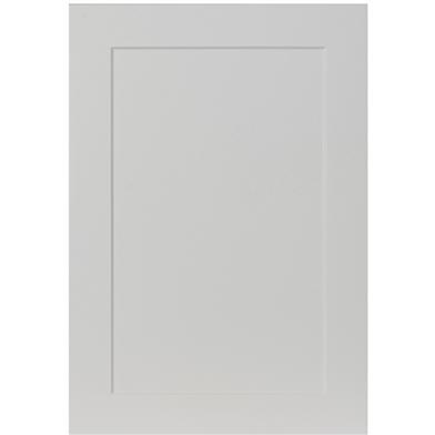 Harvard Light Grey Shaker Door