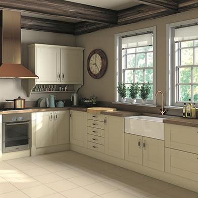 Hi line kitchen base unit for Kitchen cabinets 700mm