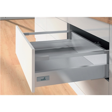 Pre-Assembled Hettich High Sided Soft Close Drawer