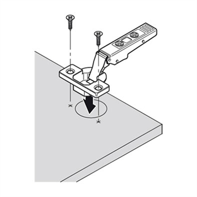 standard-hinge-application
