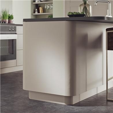 Aspire Kitchen Pilaster