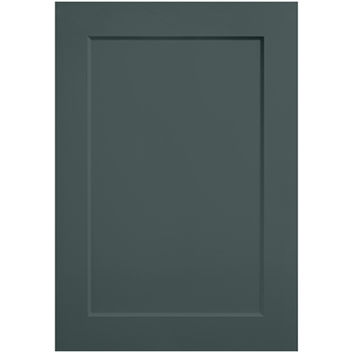 Richmond Door Kombu Green