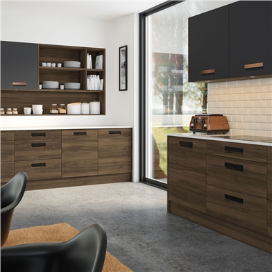 Lazio Fitted Kitchen