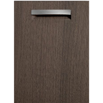 Lazio Natural Walnut Sample Door