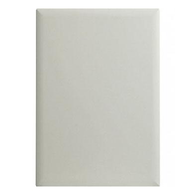 Lincoln High Gloss White Sample Door
