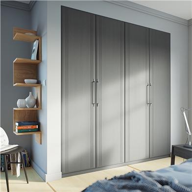 Linea Replacement Wardrobe Doors