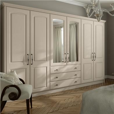 Bella Matt Cashmere Bedroom