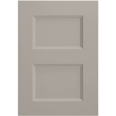 Aldridge Matt PebbleSample Door